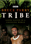 Tribe front cover